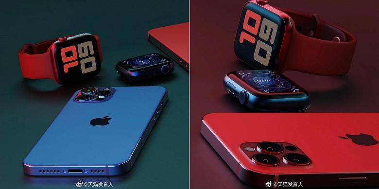 Приём предзаказов на новые iPhone 12 начнётся 16 октября (3c04f8b9e82b457cb99d9b4027180ae9 large)