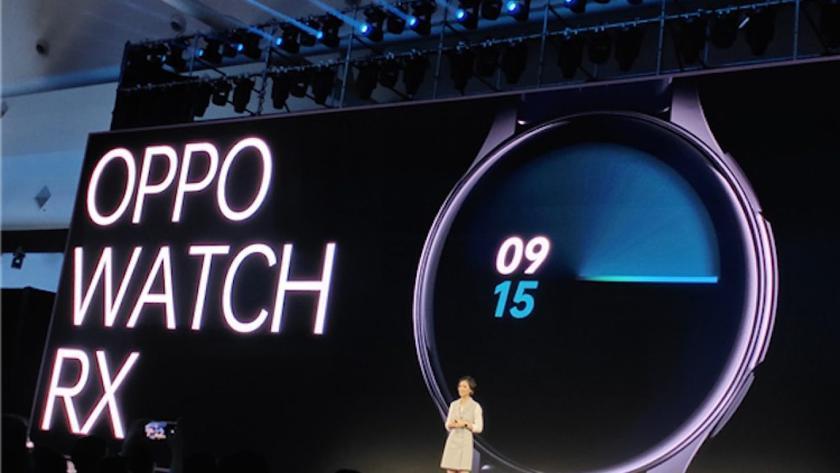 Oppo представила умные часы Watch RX с круглым дисплеем (4553d470eecc3d670672fac7dd5ea823)