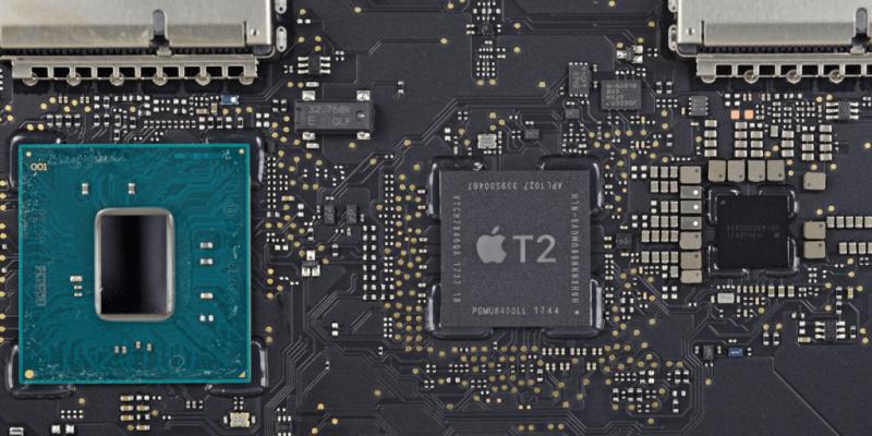 В чипе безопасности Apple T2 нашли серьёзную уязвимость (5745a8a107c61e4c971e383b750890b5)