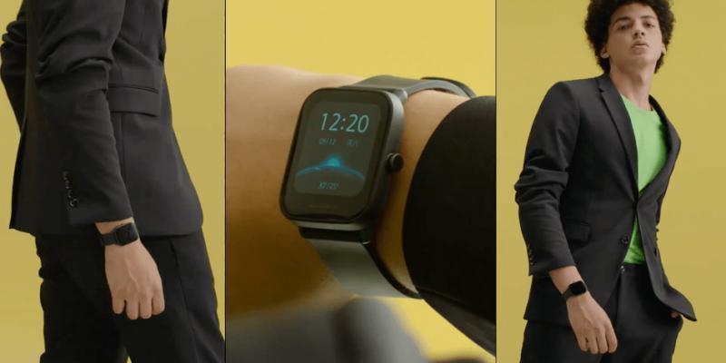 Представлены умные часы Amazfit Pop. Они стоят всего 52 доллара (769b4c7397eb4d01d63bf673c5390492)