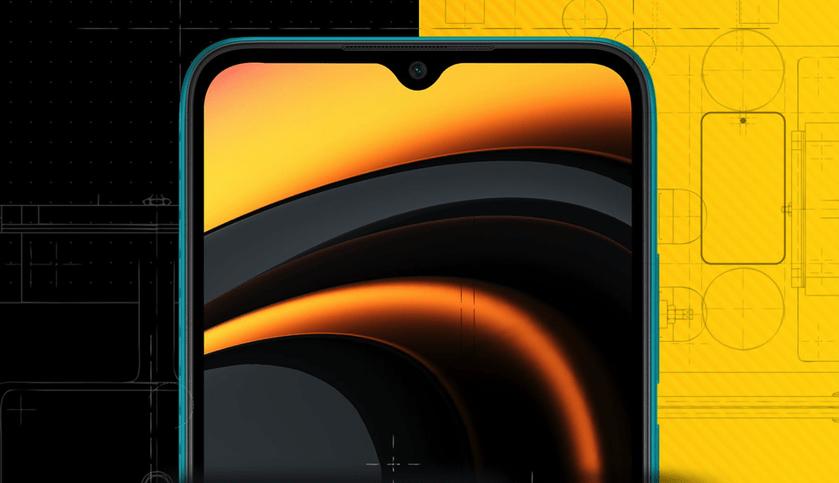 Бюджетный смартфон POCO C3 получит дисплей с разрешением HD+ и 4 ГБ ОЗУ (81f4544b0a686c2e790faf4aa658ce69)