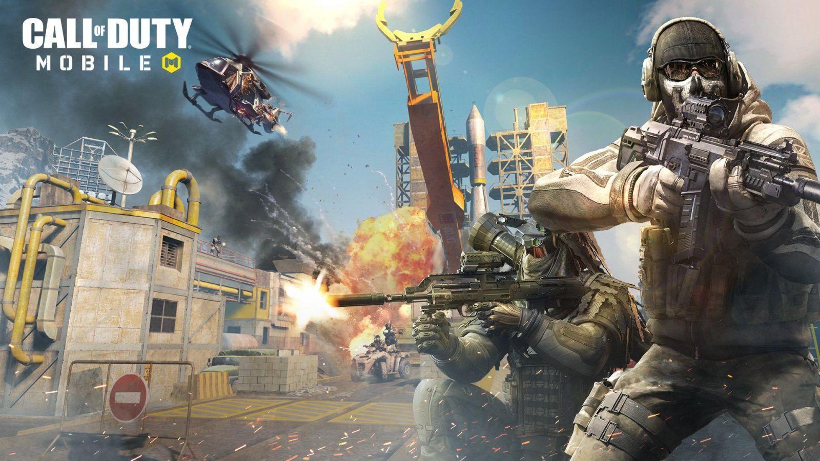 Call of Duty: Mobile может стать самой прибыльной игрой в мире (Call of Duty Mobile)
