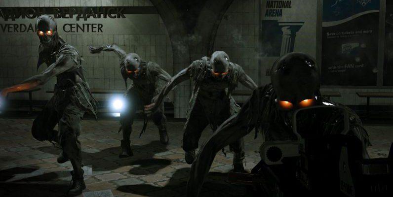 В Call of Duty на Хэллоуин будут зомби и знакомые герои (CoD Halloween Warzone 796x417 1)