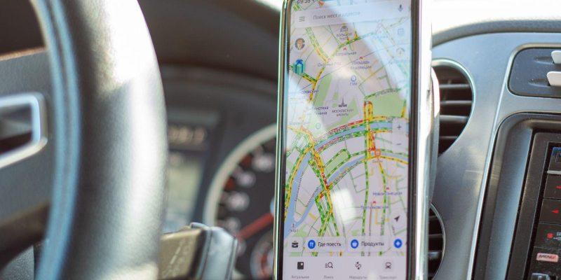 Обзор автомобильного крепления Moshi SnapTo с беспроводной зарядкой (DSC 9289 Edit)