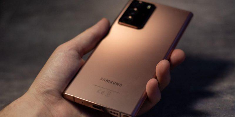 Обзор Samsung Galaxy Note20 Ultra: великолепие с нюансами (DSC 9476)