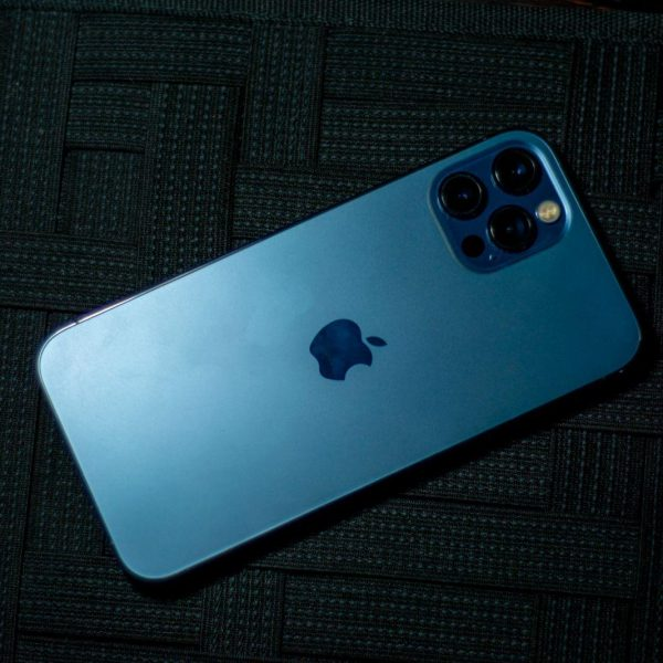 Обзор iPhone 12 Pro: первый взгляд (DSC 9578)