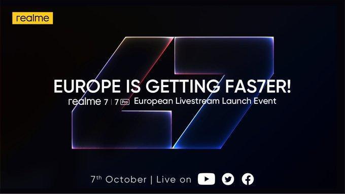 Realme 7 и Realme 7 Pro представят в Европе 7 октября (EjKCa1rVoAAHQNT)