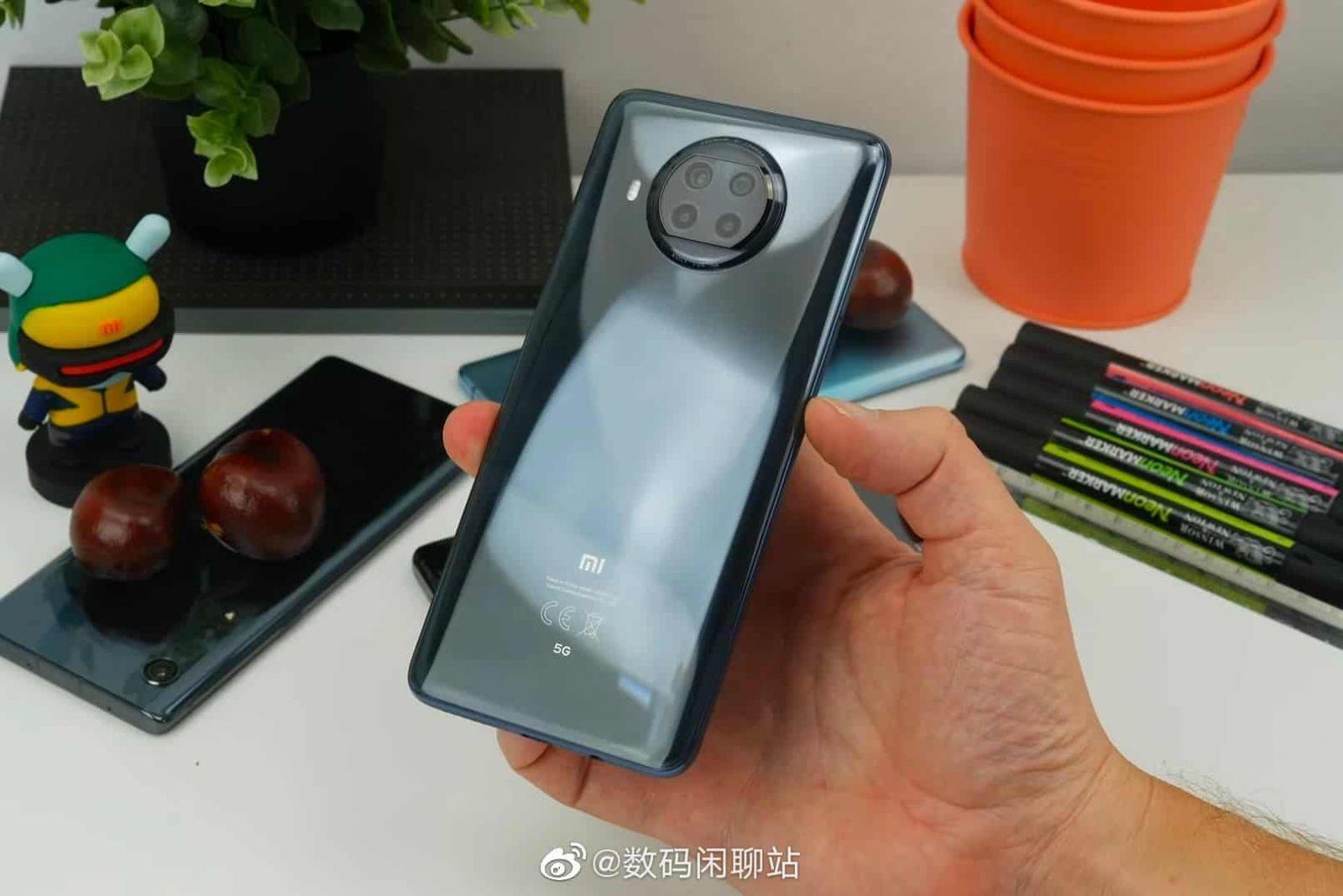 Тесты Xiaomi Mi 10T Lite показали, что новый Snapdragon 750G не хуже 765G (EjizHqtWAAA8SbX)