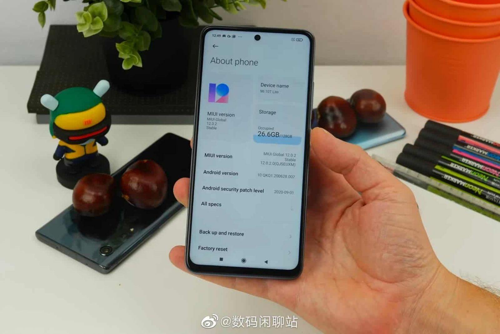 Тесты Xiaomi Mi 10T Lite показали, что новый Snapdragon 750G не хуже 765G (EjizIqtX0AA6F8Q)