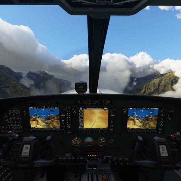 Закрытая бета-версия Microsoft Flight Simulator VR открыта для регистрации (FEAT LandingLUKAL6 1600x900 1)