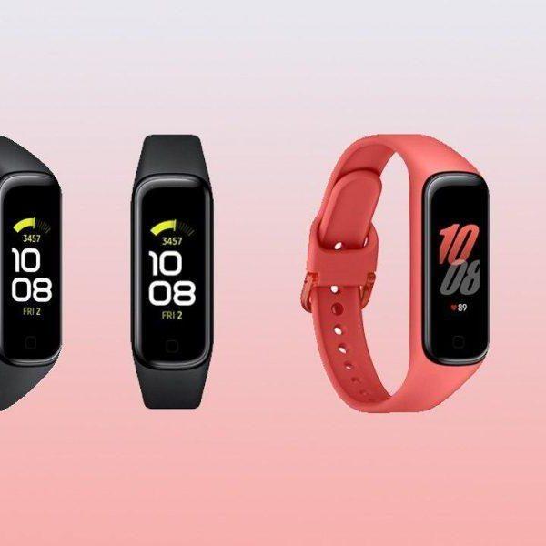 Samsung сделал Galaxy Fit2, новый недорогой фитнес-браслет (Galaxy Fit 2 1 1000x600 1)