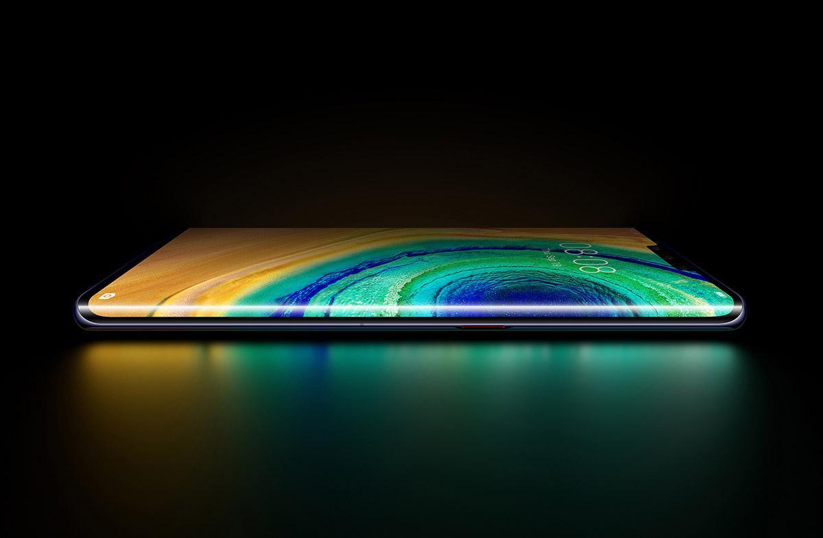 Huawei переиздала прошлогодний флагман Mate 30 Pro с новым процессором (Huawei Mate 30 Pro All Specifications)