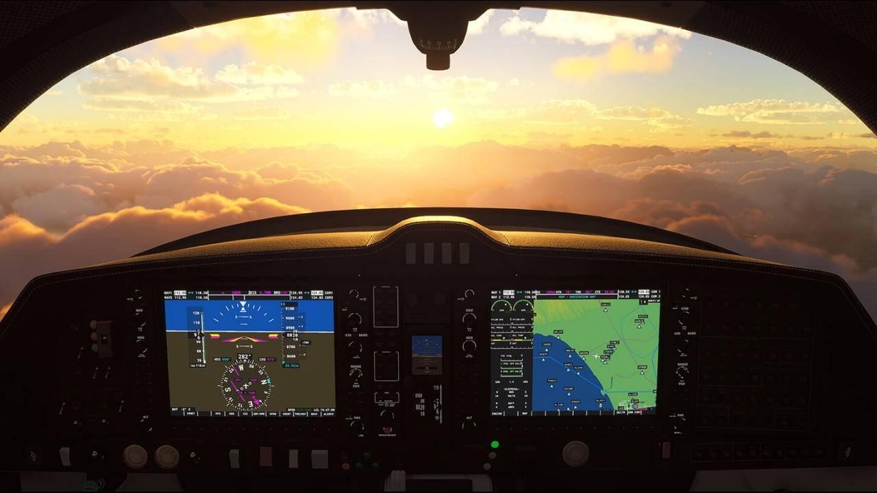 Закрытая бета-версия Microsoft Flight Simulator VR открыта для регистрации (KittyHawk E3 007 min 1280x720 1)