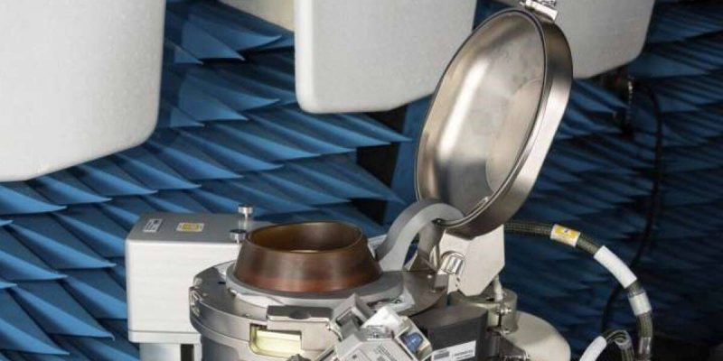 Новый космический туалет NASA за 23 миллиона долларов направляется на МКС (NASA toilet)