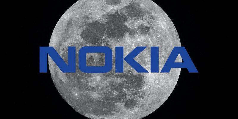 Nokia представила водонепроницаемые беспроводные наушники BH-405 (Nokia Moon 4G Nasa Contract 1024x769 1)