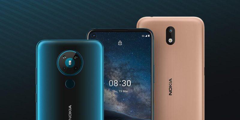 Смартфоны Nokia возглавили рейтинг надежности (OG mwc 2020)