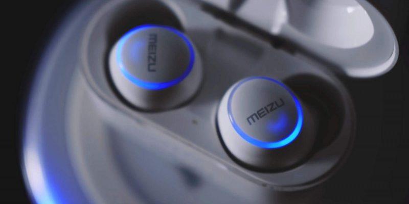 Meizu выпустила беспроводные наушники за 45 долларов (POP 2)
