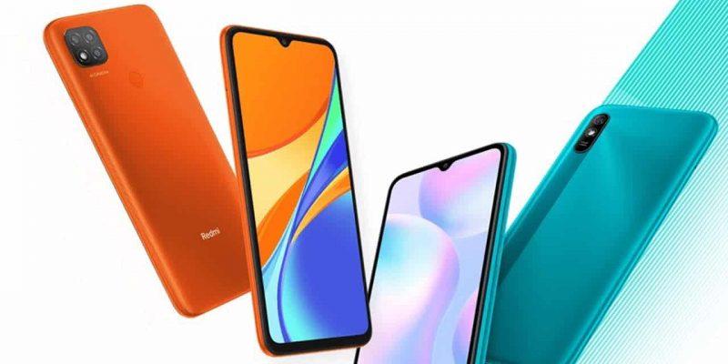 Бюджетный смартфон POCO C3 получит дисплей с разрешением HD+ и 4 ГБ ОЗУ (Poco C3)