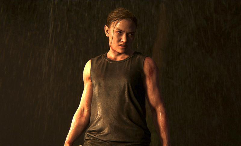 Обзор The Last of Us: Part 2. Диссонанс, кордицепс и спойлеры (The Last of Us Part 2 1 1)