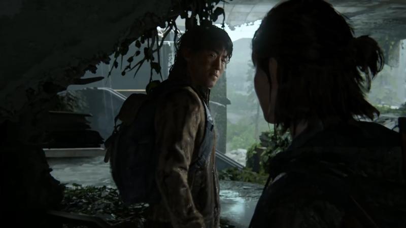 Обзор The Last of Us: Part 2. Диссонанс, кордицепс и спойлеры (The Last of Us Part 2 10)