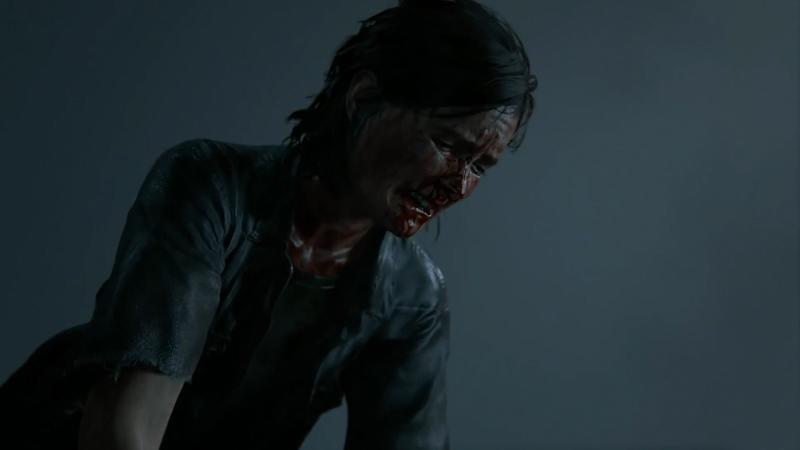 Обзор The Last of Us: Part 2. Диссонанс, кордицепс и спойлеры (The Last of Us Part 2 13)
