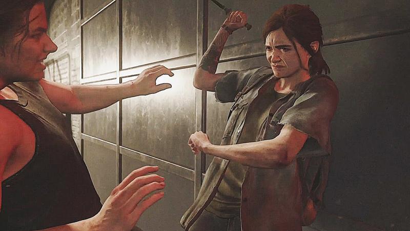 Обзор The Last of Us: Part 2. Диссонанс, кордицепс и спойлеры (The Last of Us Part 2 2)
