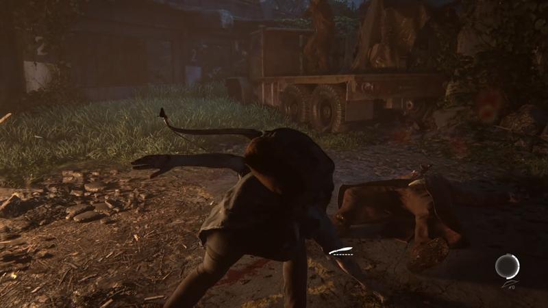 Обзор The Last of Us: Part 2. Диссонанс, кордицепс и спойлеры (The Last of Us Part 2 22)