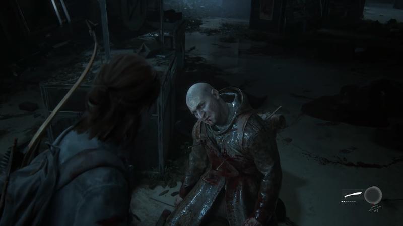 Обзор The Last of Us: Part 2. Диссонанс, кордицепс и спойлеры (The Last of Us Part 2 27)