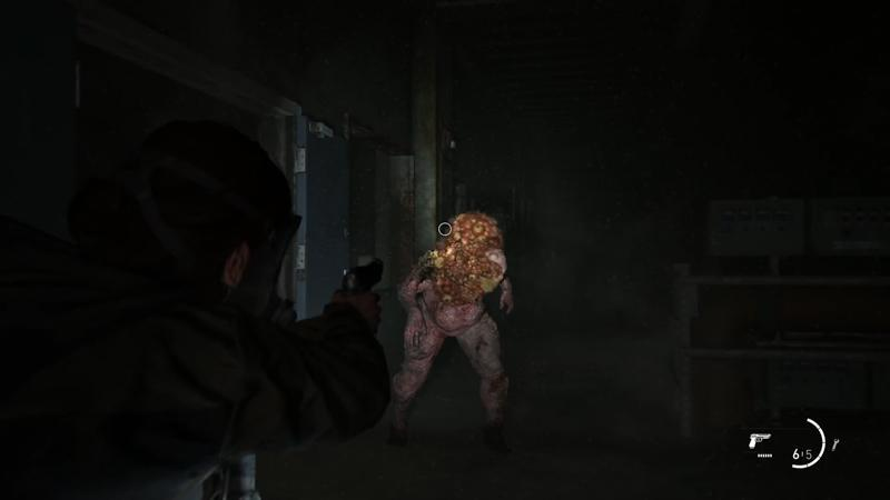 Обзор The Last of Us: Part 2. Диссонанс, кордицепс и спойлеры (The Last of Us Part 2 31 1)