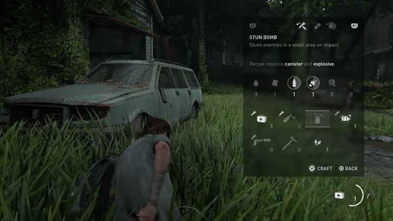 Обзор The Last of Us: Part 2. Диссонанс, кордицепс и спойлеры (The Last of Us Part 2 33)