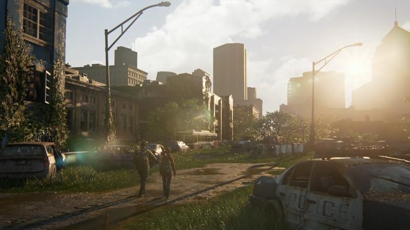 Обзор The Last of Us: Part 2. Диссонанс, кордицепс и спойлеры (The Last of Us Part 2 4)