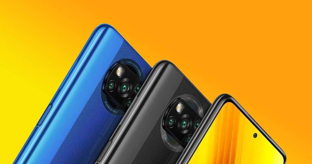 Игровой POCO X3 NFC официально поступает в продажу в России (XIAOMI POCO X3 precio caracteristicas)