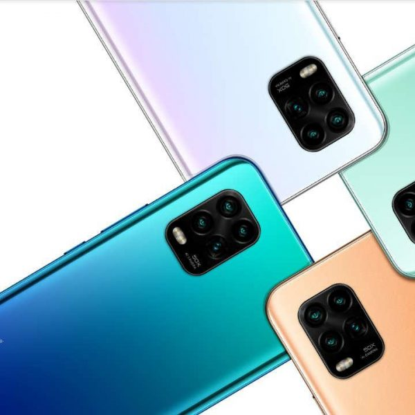 Тесты Xiaomi Mi 10T Lite показали, что новый Snapdragon 750G не хуже 765G (Xiaomi mi 10 lite zoom)