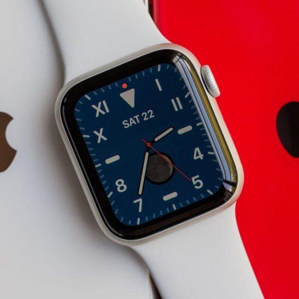Владельцы Apple Watch SE в Корее сообщают о перегреве (apple iphone 11 se watch 5)
