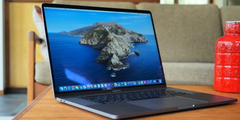 MacBook Pro 2020 может не получить Apple Silicon (apple macbook pro 16 inch 02 1280x720 1)
