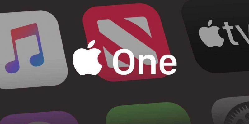 Apple запустит подписку Apple One уже сегодня (apple one 1370x850 1)
