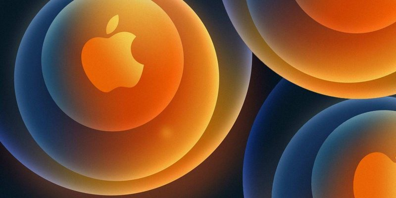 Apple iPhone 12: официальная трансляция презентации [видео] (apple personal invite to event 1)