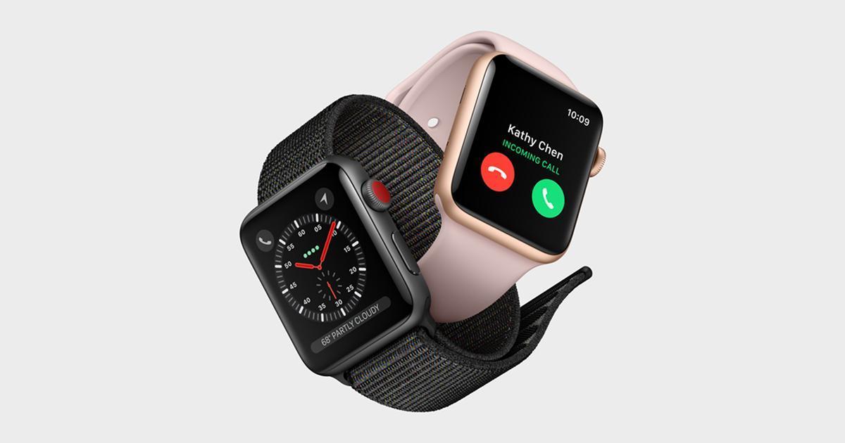Apple выпускает обновление watchOS 7.0.3 для Apple Watch series 3 (applewatch series 3 two loop full.jpg.og)