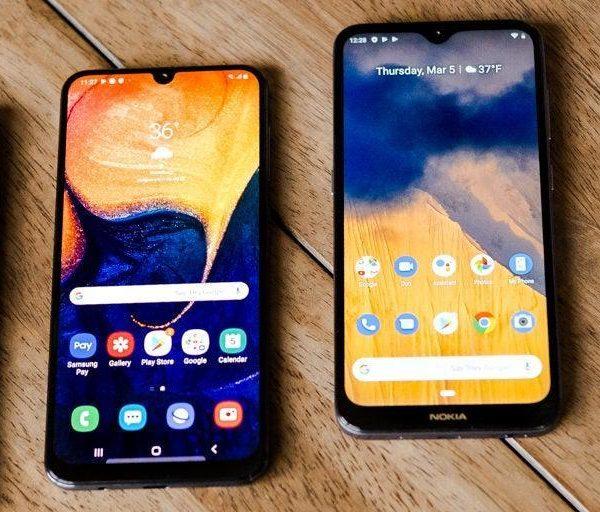 Лучшие дешевые Android-смартфоны 2020 года (budgetandroids lowres 2x1 1024x512 1)
