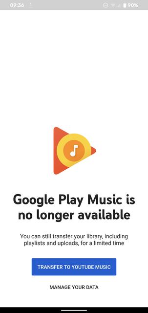 Google закрыла музыкальный сервис Play Music (cefd6572e60b4629b2894da9bd546343)