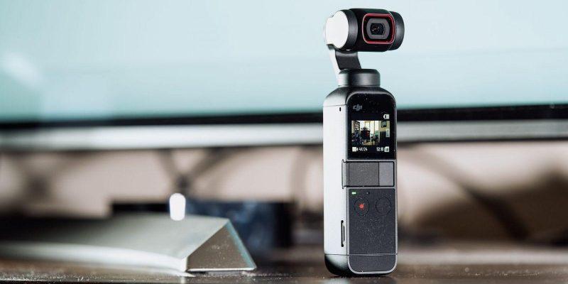 DJI выпустила Pocket 2 официально (dji targets vloggers with pocket 2 camera 5k79.1920)