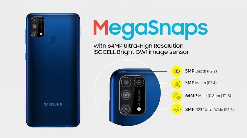 Samsung готовит к выходу бюджетный смартфон Galaxy M31 Prime (eff3640dddd1d39df8043efc27bc7c19)