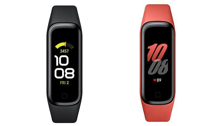 Samsung сделал Galaxy Fit2, новый недорогой фитнес-браслет (featured 5)