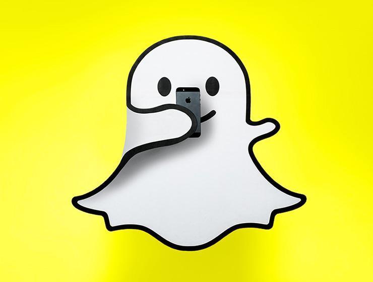 Приложение Snapchat научилось распознавать вино и еду (gid po snapchat dlya tekh kto rodilsya do 1990 go 10)