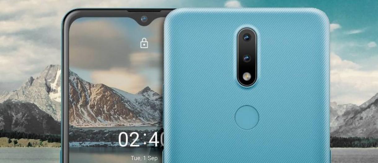 В России начались продажи Nokia 2.4 (gsmarena 000 1)