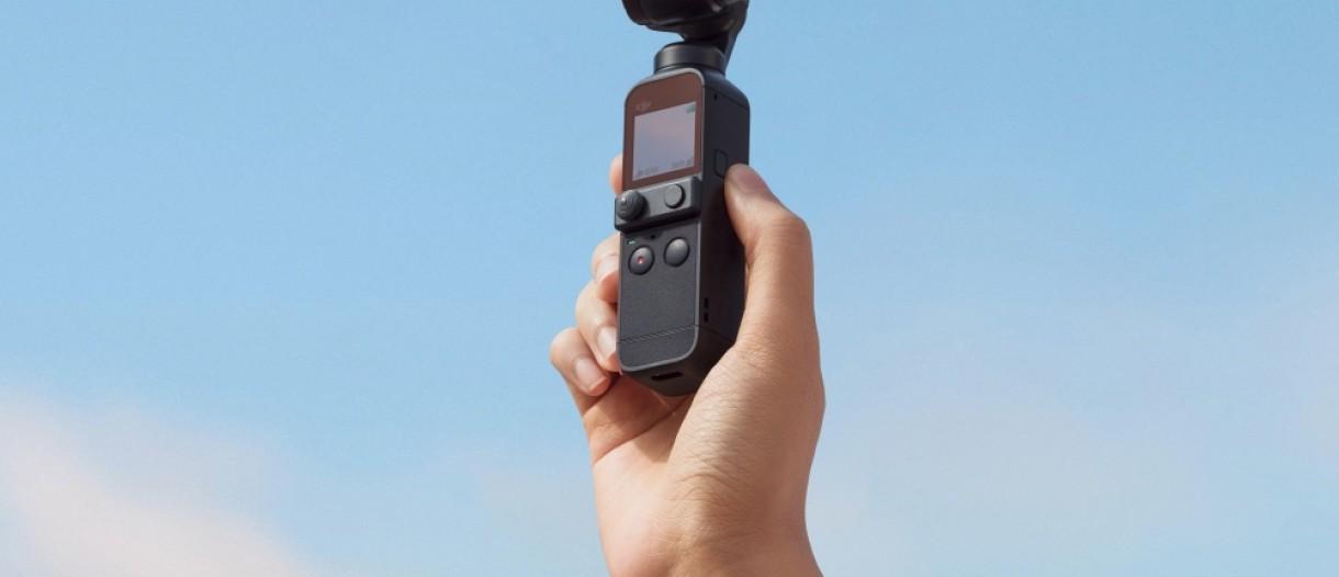 DJI выпустила Pocket 2 официально (gsmarena 000 2)