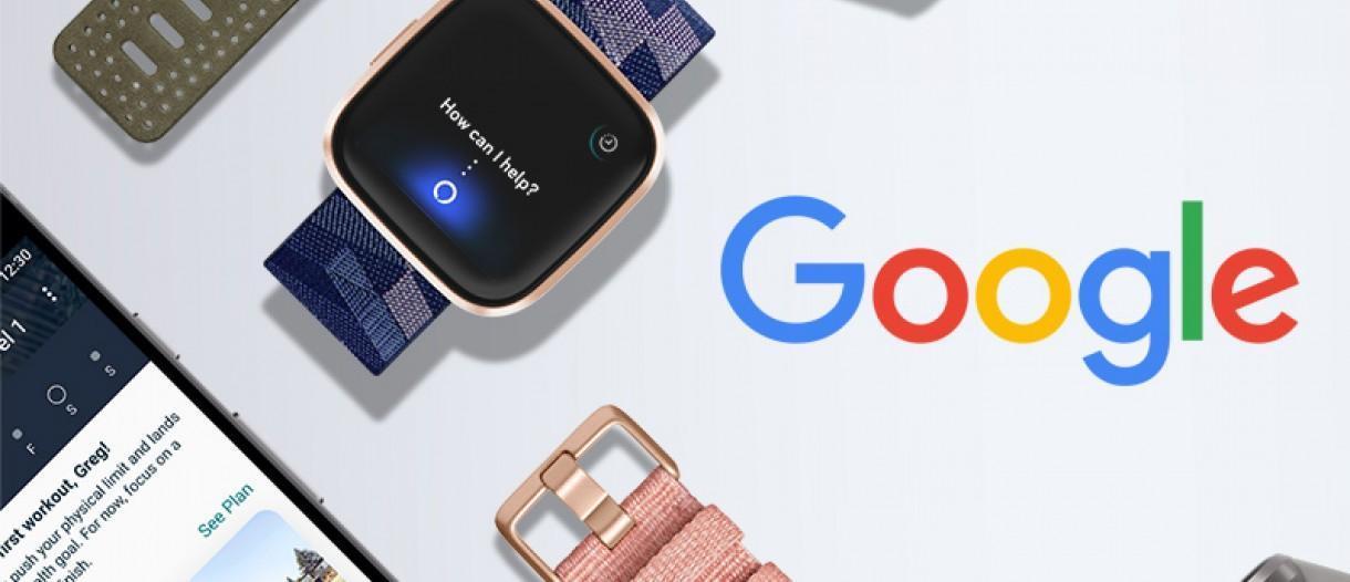 Google до сих пор не может купить Fitbit (gsmarena 000)