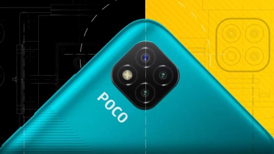 Бюджетный смартфон POCO C3 получит дисплей с разрешением HD+ и 4 ГБ ОЗУ (gsmarena 004)