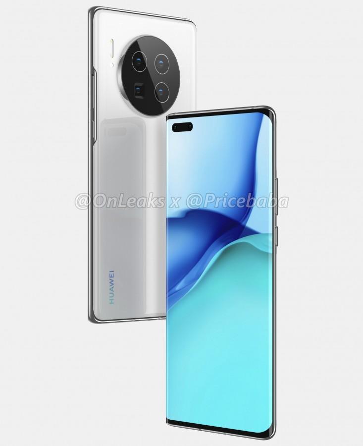 Huawei Kirin 9000 получит 24-ядерный графический процессор (gsmarena 005)