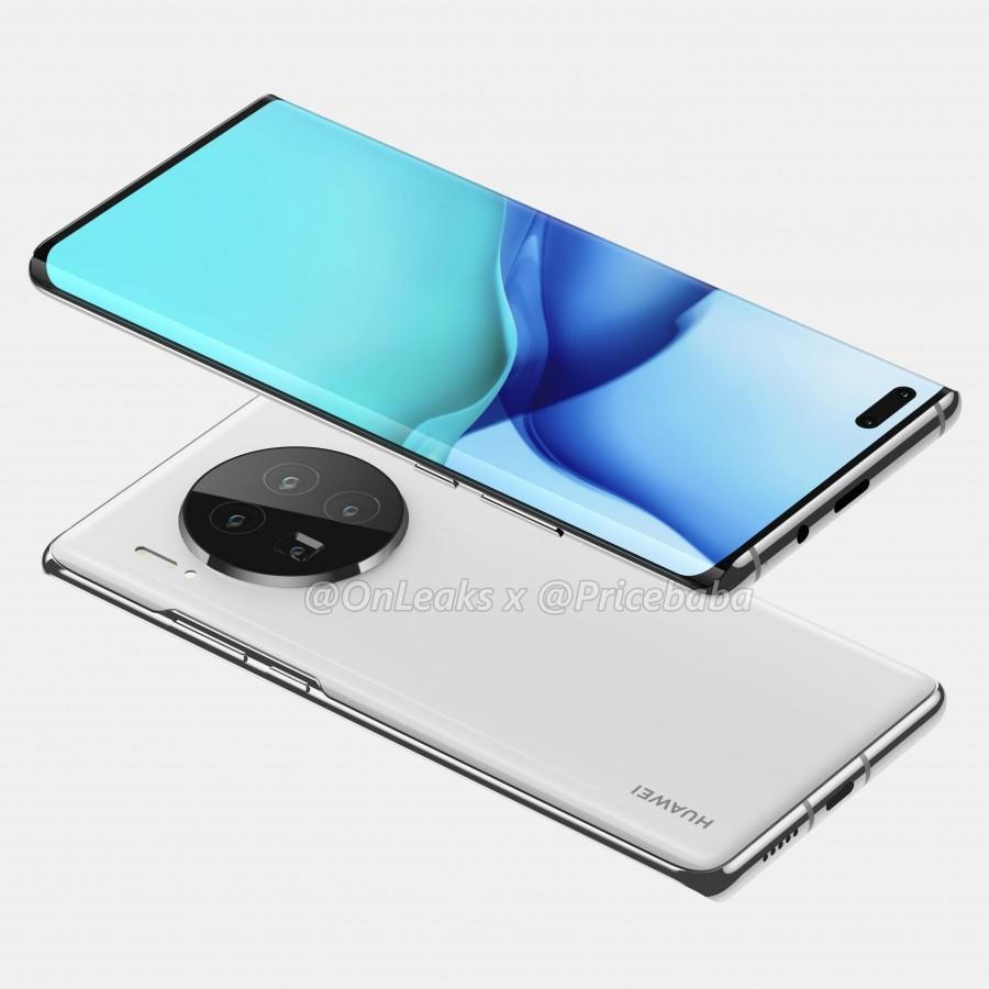 Huawei Kirin 9000 получит 24-ядерный графический процессор (gsmarena 007)